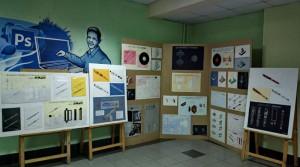 Неделя дизайна в колледже Фаберже