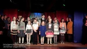 Спектакль «Гуси-лебеди» покажут в районе Бирюлево Восточное