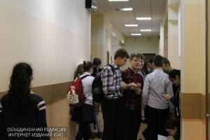 В Педагогическом колледже №15 состоится День открытых дверей