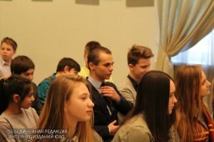 Стартовал конкурс для молодежи «Мой город – Москва»