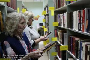 Библиотеки района Бирюлево Восточное присоединились к акции «Читаем Евтушенко»
