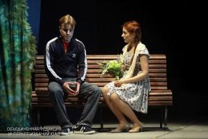 Жители района могут стать актерами Театра юного зрителя