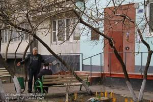 Подъемные платформы для инвалидов-колясочников появятся в районе Бирюлево Восточное