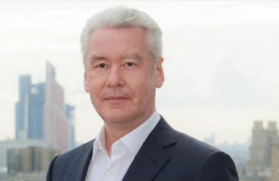 Собянин учредил три гранта на развитие и оснащение городских стационаров
