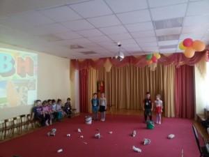 Экоурок в школе №902 «Диалог»