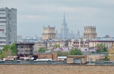 Ни одного здания эпохи конструктивизма не попало в программу реновации