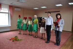 Концерт в ЦССВ «Вера. Надежда. Любовь»
