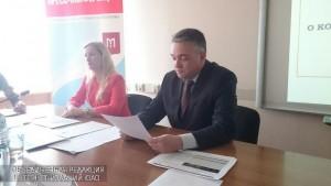 Организацию летнего отдыха на территории города обсудили на очередной пресс-конференции в Москве