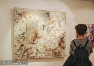 Музей-заповедник «Царицыно» начал подготовку к третей Триеннале современного гобелена и текстильного искусства