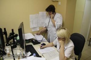 Жители района могут пройти бесплатную диагностику состояния кожи