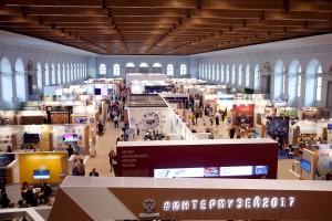 Музей «Царицыно» принял участие в Международном фестивале «Интермузей-2017»