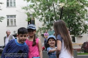 В столице организуют культурный досуг для детей