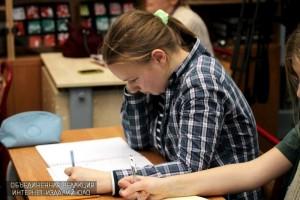 Выпускникам объявили результаты Единого госэкзамена по русскому языку