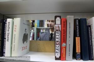 Библиотека организует час памяти в честь Дня памяти и скорби