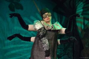 Московский областной Театр юного зрителя поставит спектакль по мотивам сказки Андерсена