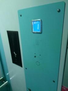 Городские службы наладили лифт после заявки местной жительницы