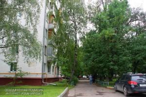 Городские службы заменили неисправную плату управления лифтом на Донбасской улице