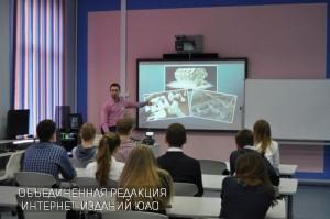 "Школа ""ИНТЕЛЛЕКТИКА"" стартовала в Бирюлево"