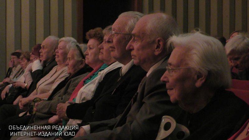 Концерт коДню памяти искорби пройдет вТенистом проезде