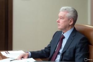 Собянин: Предлагаю ограничить вхождение домов в программу реновации после принятия закона