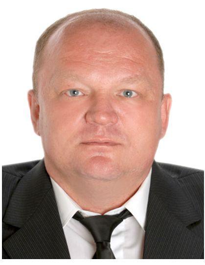Депутат Сергей Рытов