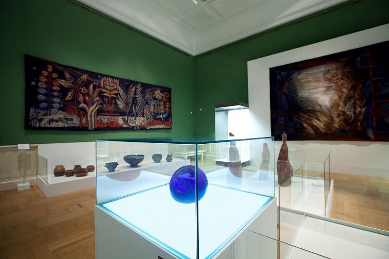 Выставка в Царицыно