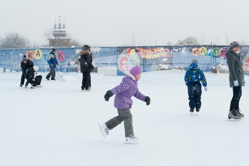 Организаторы конкурса «Новогоднее Коломенское» подарят экскурсию