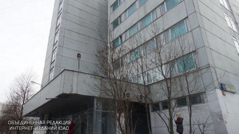 Поликлиника в Бирюлеве Восточное