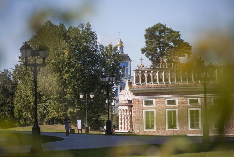 Фестиваль бальных традиций, Царицыно, выставка, 14.09