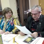 библиотека 140, литературный конкурс
