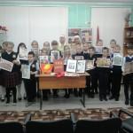 Комсомол, 100-летие, Совет Ветеранов, Людмила Николаевна Брюханова 3010