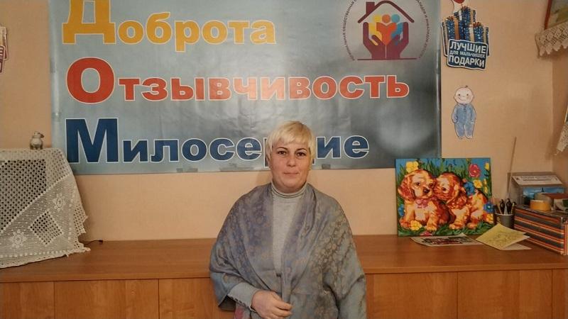ДОМ Ольга Кутукова, ДОМ, 2911