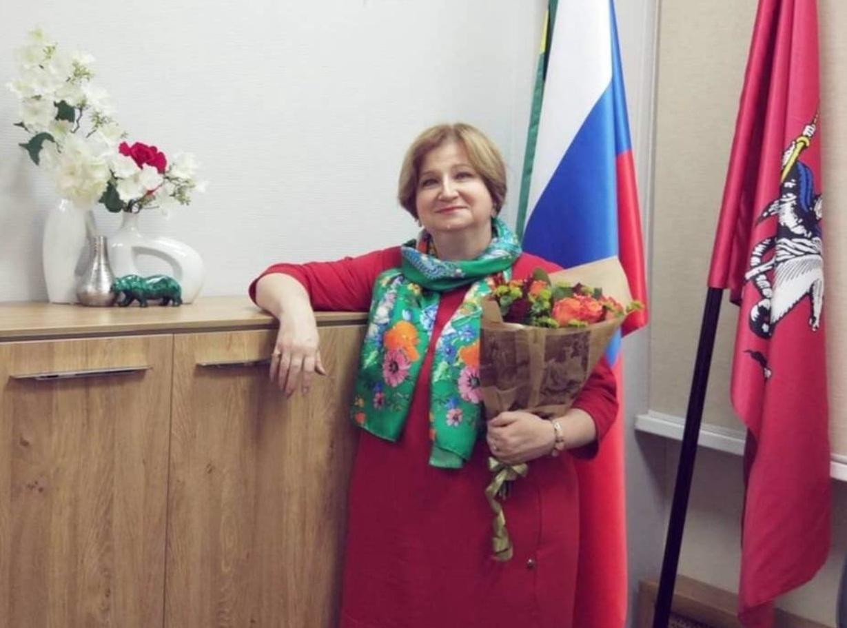 Марина Кузина, 0512