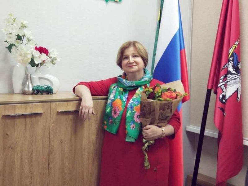 Марина Кузина, 1212