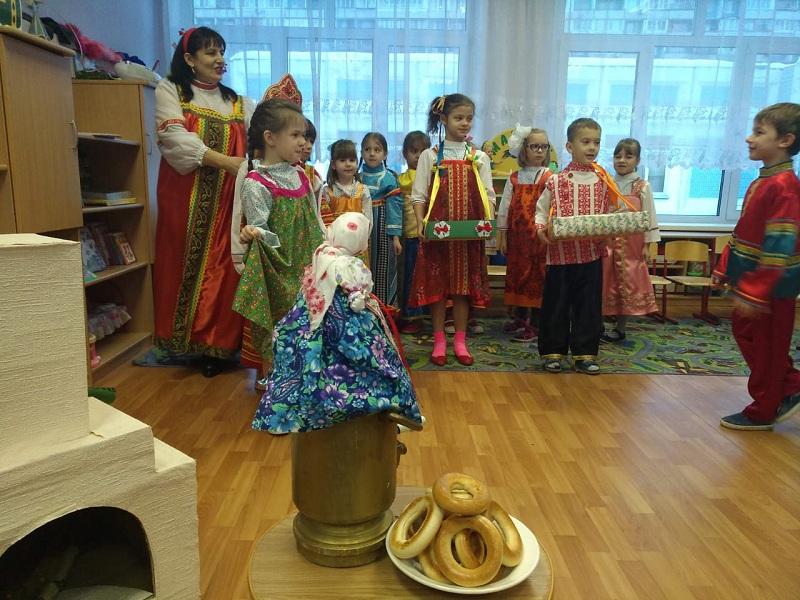 детский сад, школа 1861, в Бирюлево мы живем, 2201