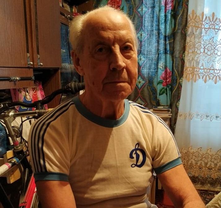 Безчеревный Игорь Александрович, 2901