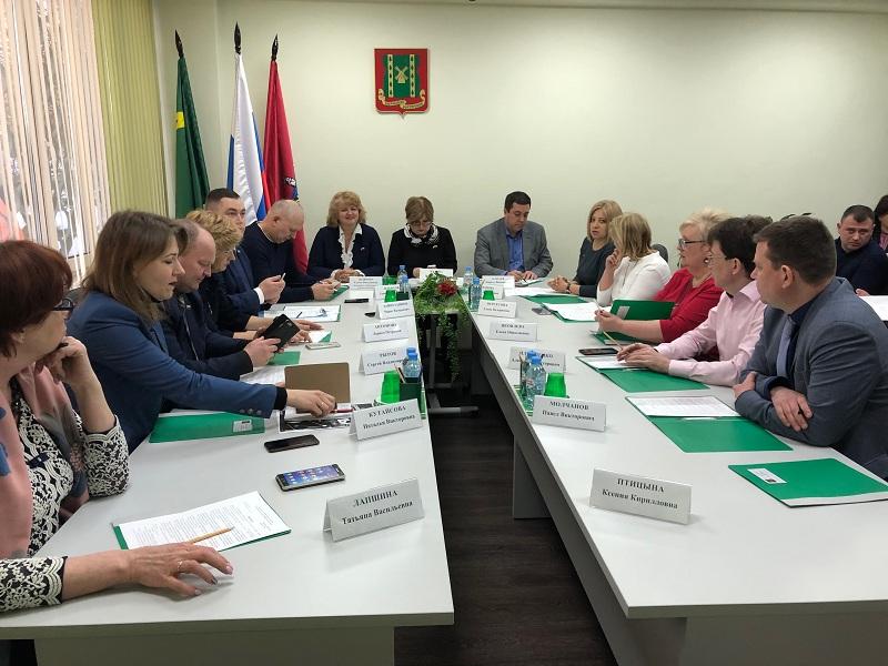 Совет депутатов, заседание, муниципалка БВ фото к муницип новости на 20.02.19-1