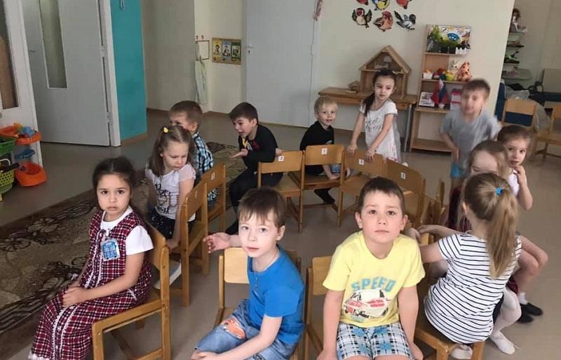 Пелагея Канаровская, детский сад 1861, 15022