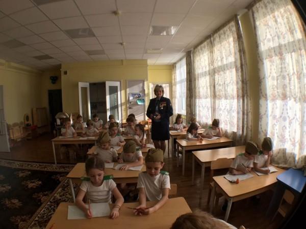 Жанна Стадник, школа 508, 22028