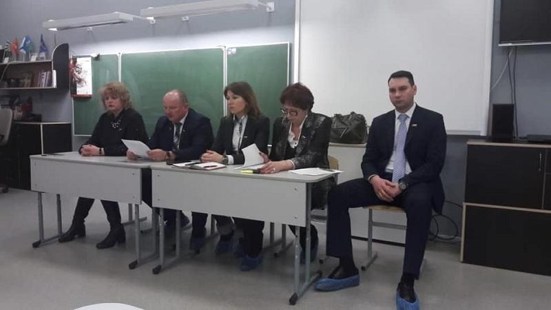 Совет депутатов, заседание, БВ фото к муницип новости на 27.03.19-1