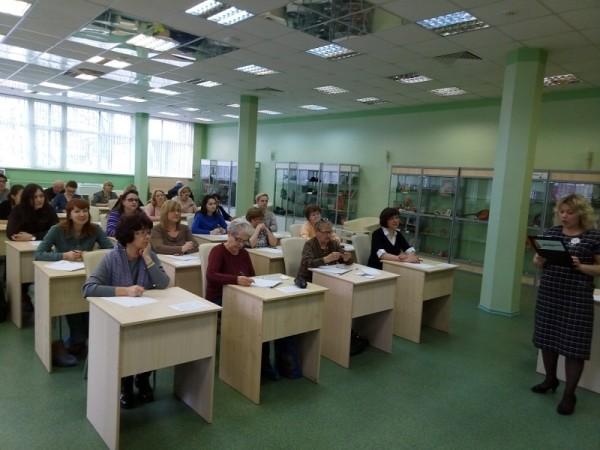 библиотека 137, Галина Панова, тотальный диктант, 1604