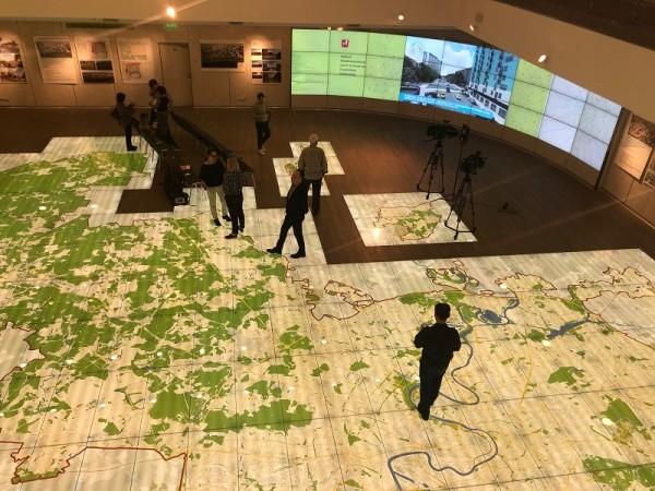 3 микрорайон Загорье, квартал реновации 2504 БВ фото к статье на 25.04.19 - пресс-подход Реновация-10