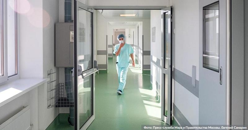 врач, больница, поликлиника, операция, мосру, 2405