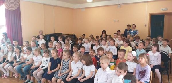 Детский сад, школа 1861, Олег Артемьев, 27052