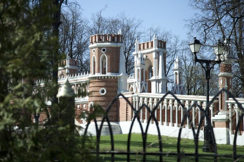 Музей заповедник Царицыно, ВК, 1006