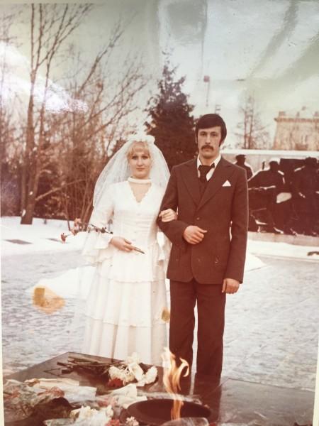 татьяна и Николай Казаченко, ТЦСО БВ, брак, 0807 (2)