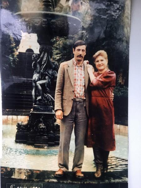 татьяна и Николай Казаченко, ТЦСО БВ, брак, 0807 (3)