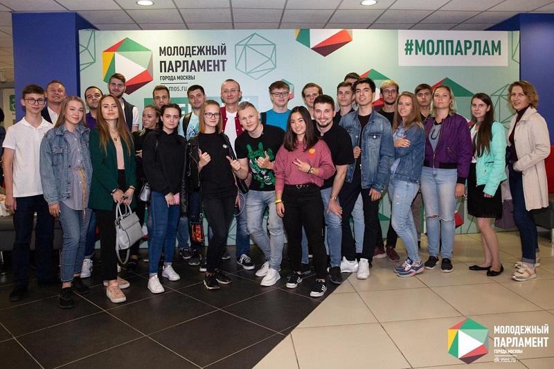 Канаровская, Молодежная палата, 2907