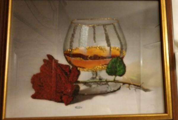 Халидя Хасанова, долголетие, бисер, выставка Клавдии Семеновны, 2008 (41)