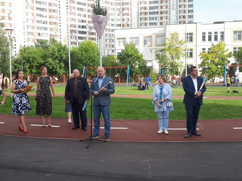 Пешеходная зона, Загорьевская, муниципалка, Васильченкова, 2808 (1)